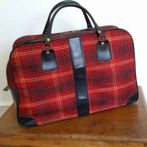 5 sac de voyage ecossais