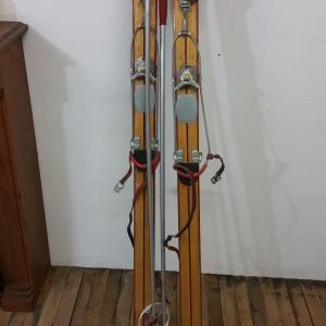 5 ski rossignol