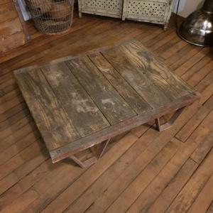 5 table basse palette c