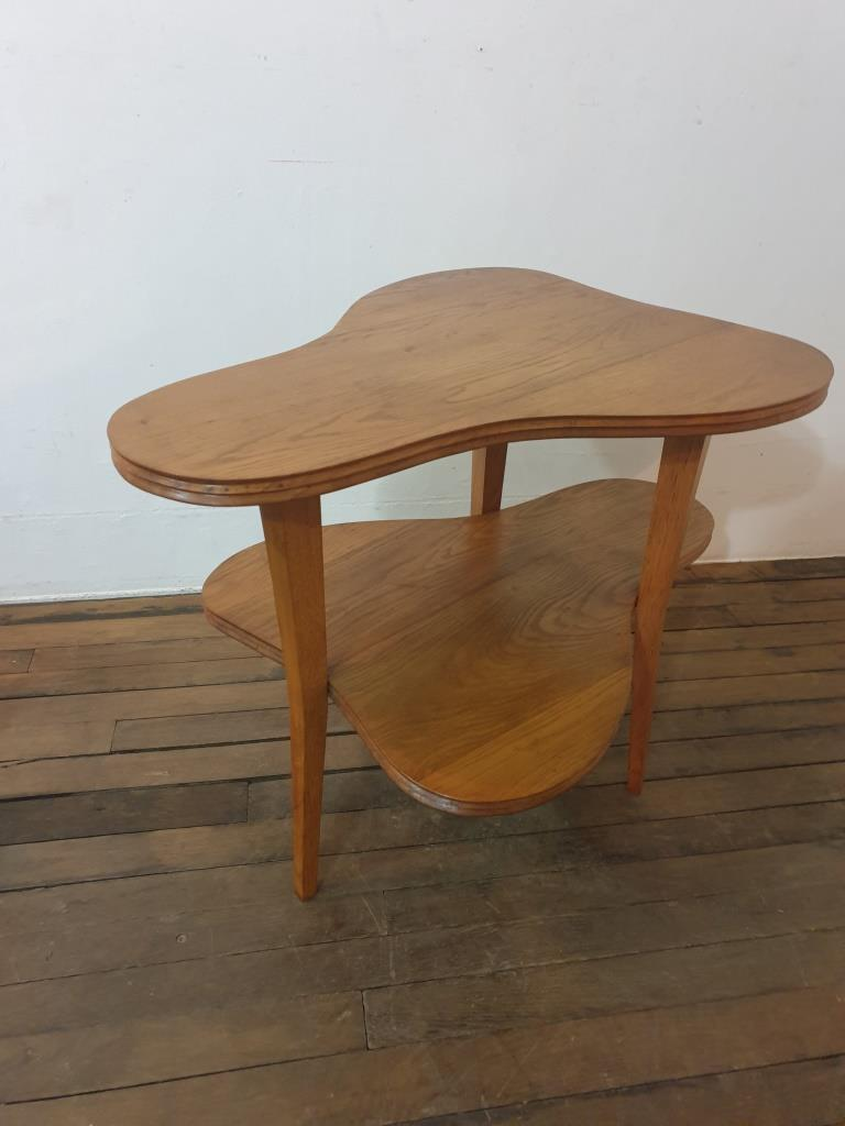 5 table basse tripode