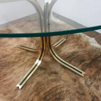 5 table en verre