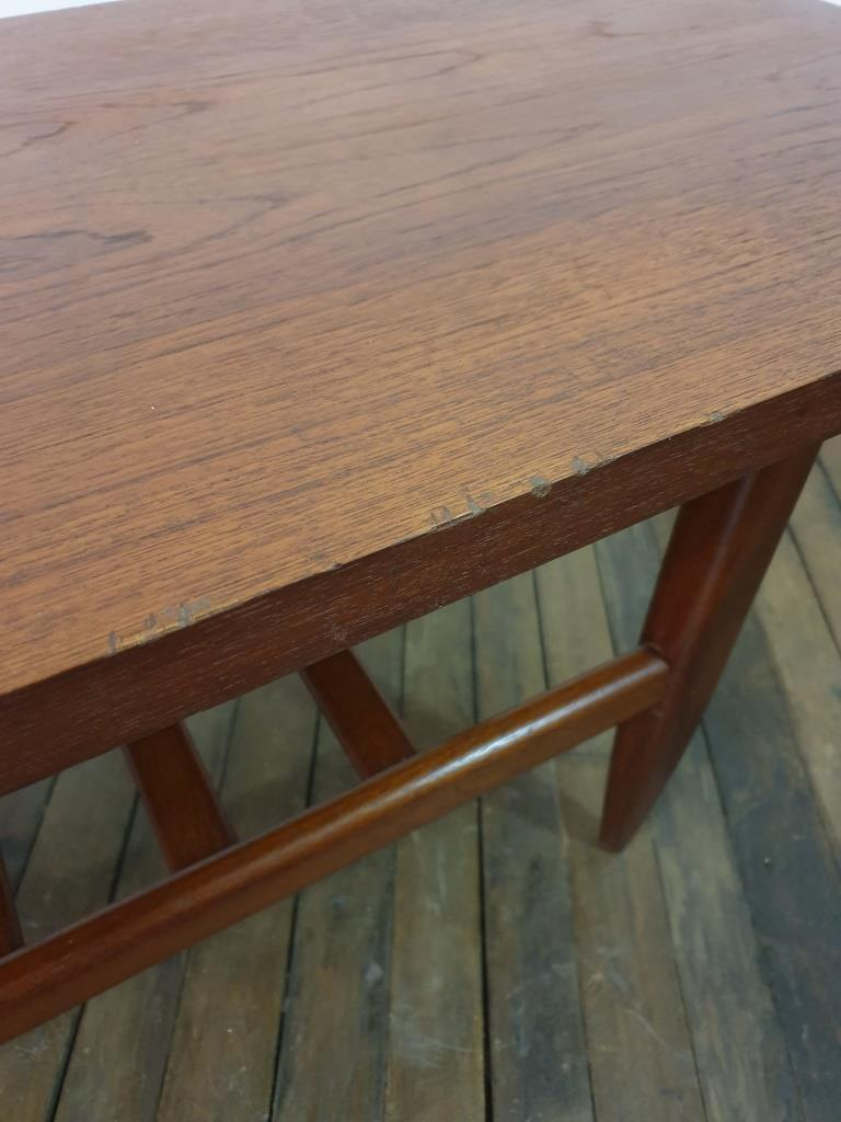 5 table scandinave