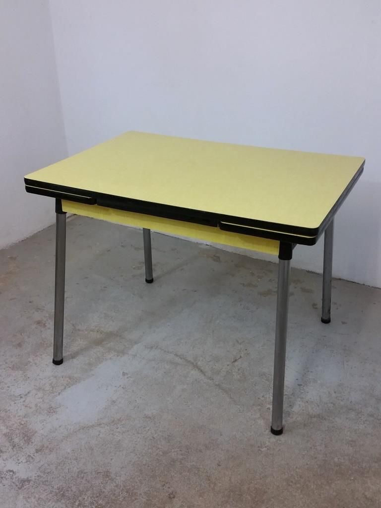 5 table