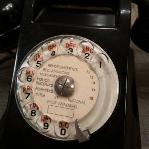 5 telephone noir