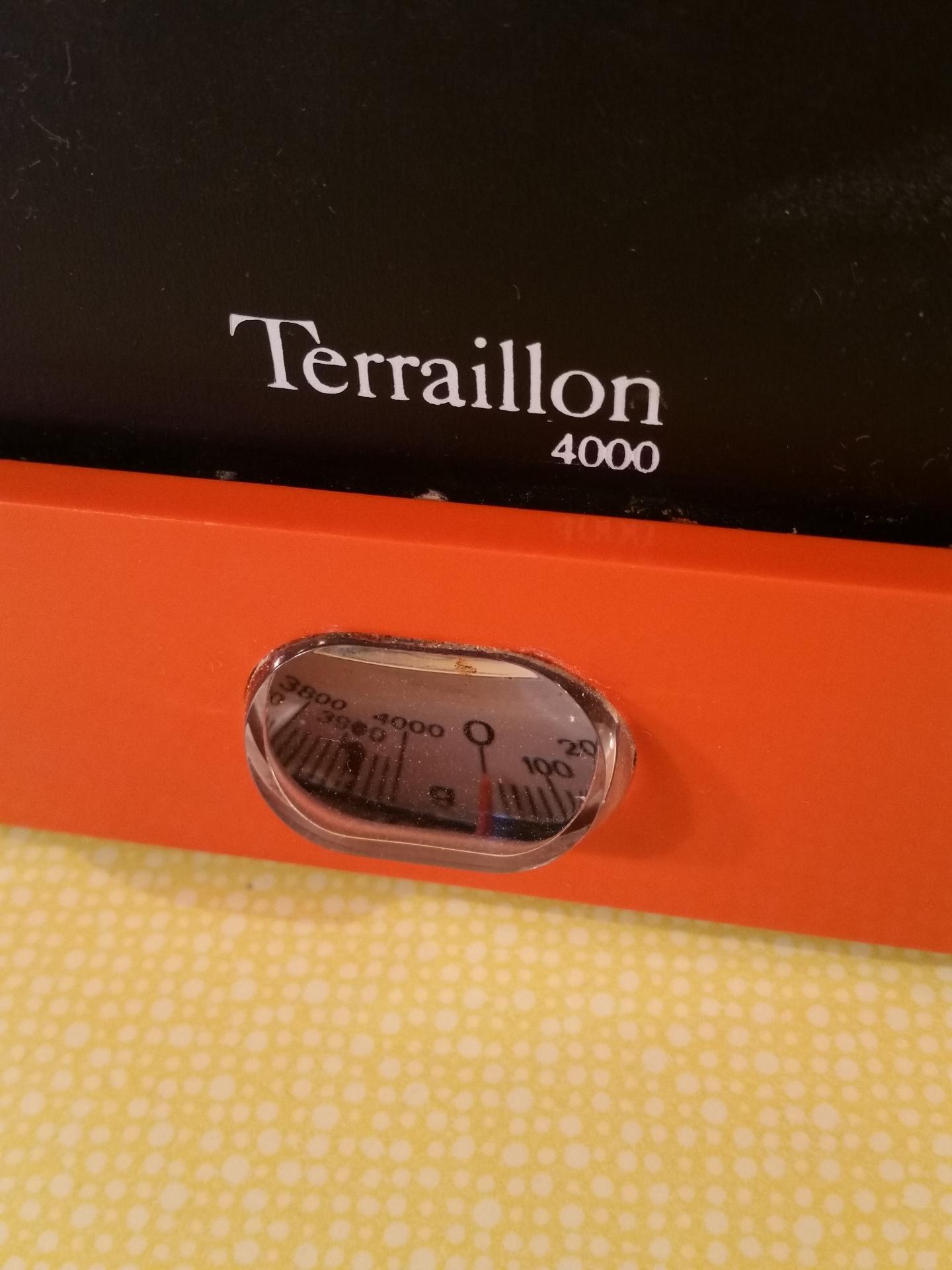 5 terraillon