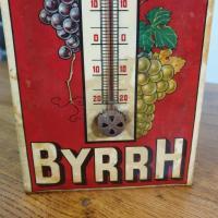 5 thermometre byrrh glacoide