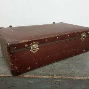5 valise marron 3