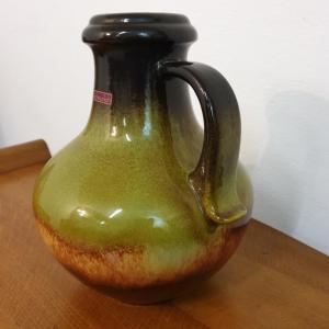 5 vase scheurich