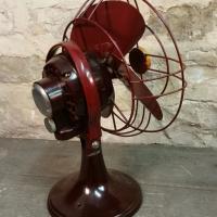 5 ventilateur calor