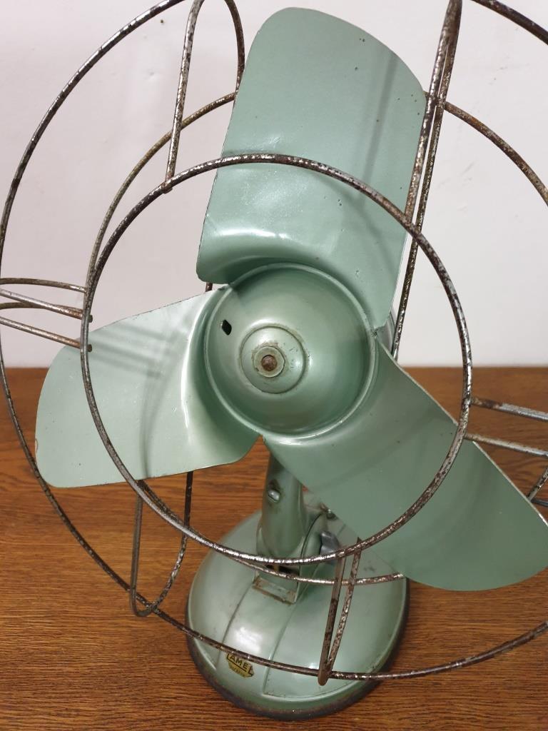5 ventilateur lamel