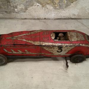 5 voiture ml 510