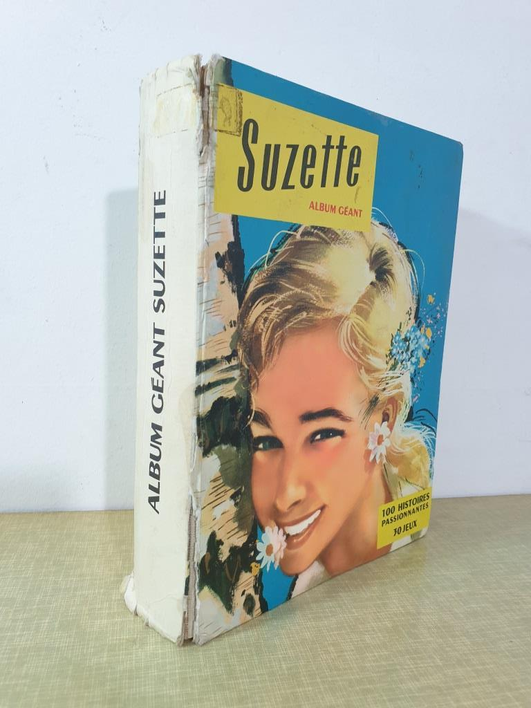 6 album de suzette 1