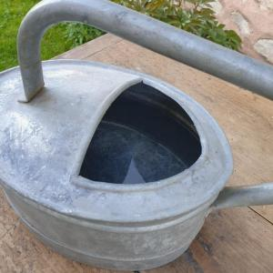 6 arrosoir en zinc 2