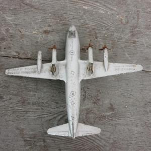 6 avion meccano