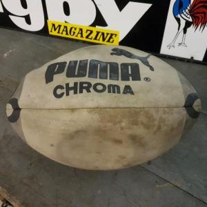 6 ballon de rugby puma