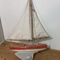 6 bateau de bassin