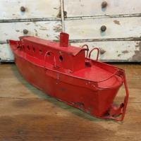 6 bateau de pompier