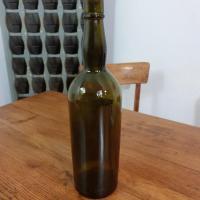 6 bouteille de rhum