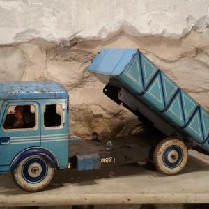 6 camion cr
