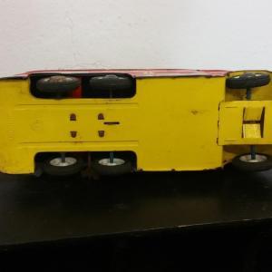6 camion de pompier joustra