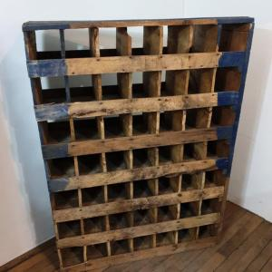 6 casier a bouteuilles cave 1