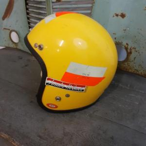 6 casque jaune jumbo helmet