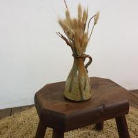 6 ceramique vernisee