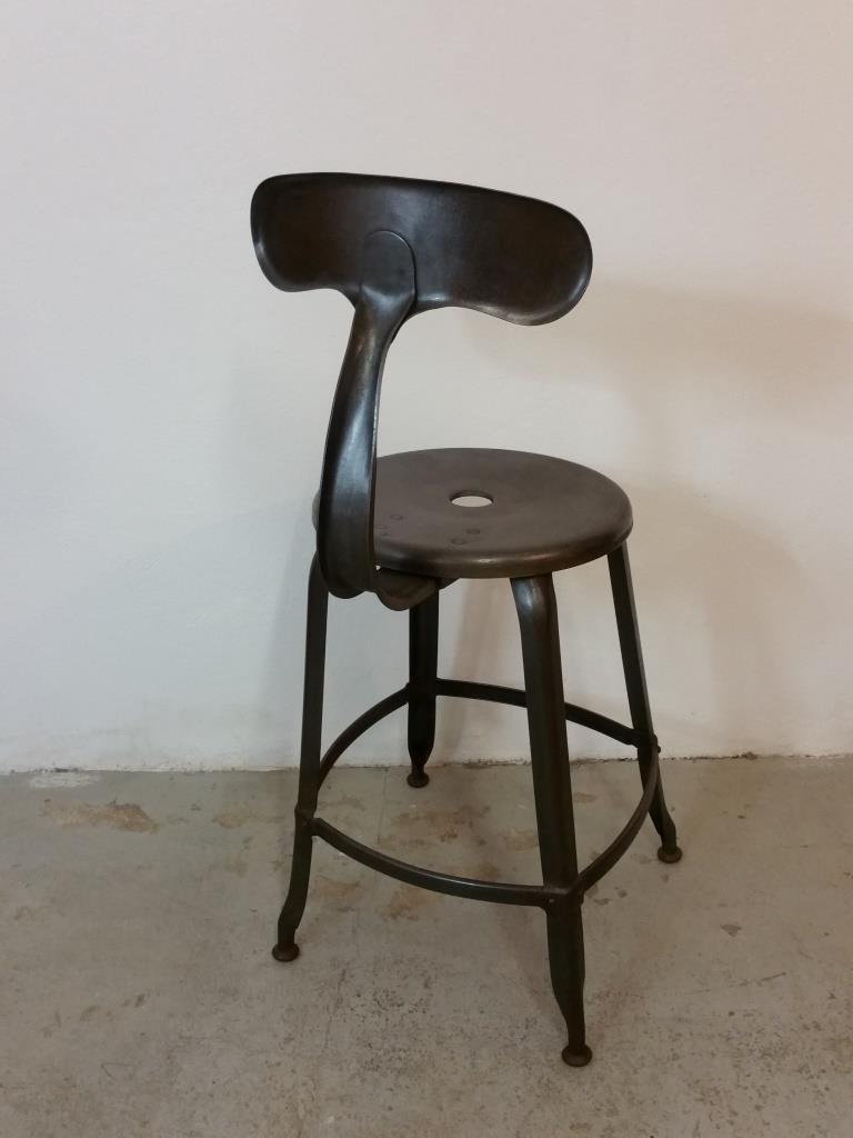6 chaise d ateleir nicolle