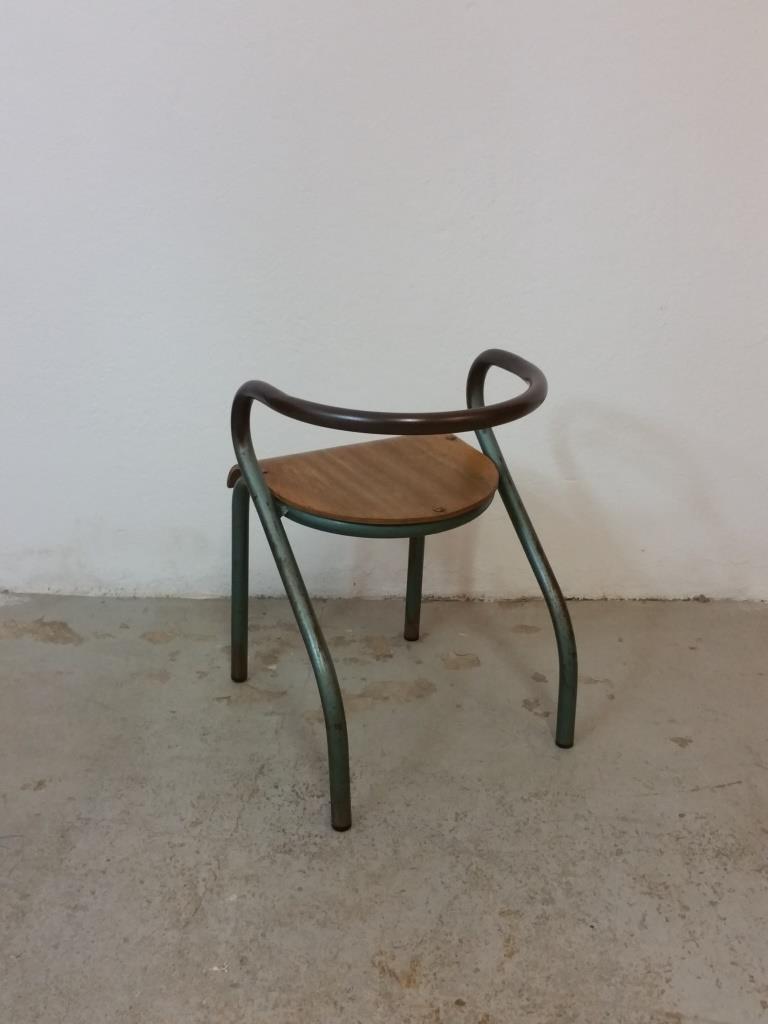6 chaise hitier enfant