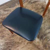 6 chaise scandinave