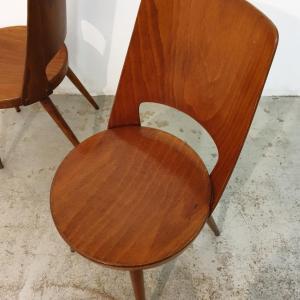 6 chaises bauman 1