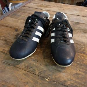 6 chaussures de foot adidas