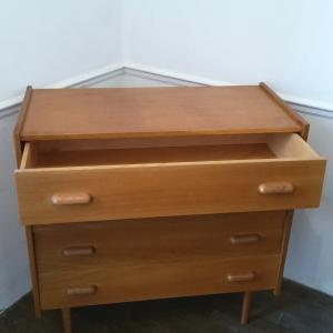 6 commode 60 s