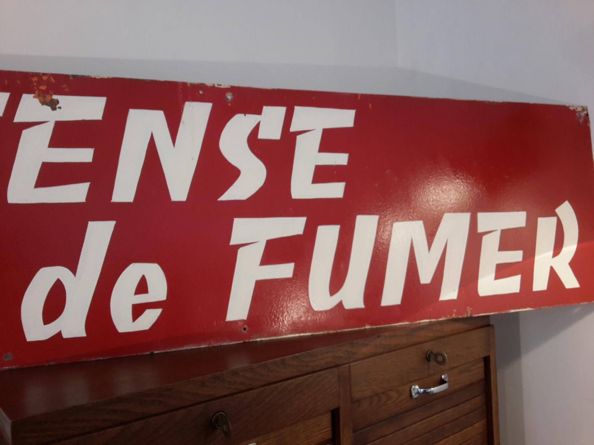 6 defense fumer