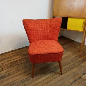 6 fauteuil coktail