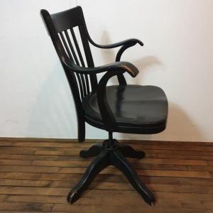 6 fauteuil de banquier