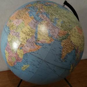 6 globe taride