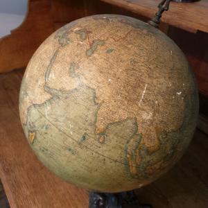 6 globe terrestre napoleon 4