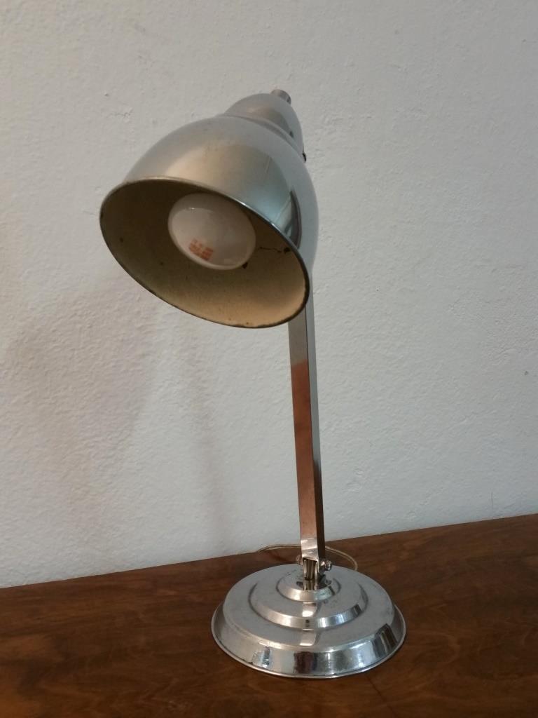 6 lampe de bureau art nouveau