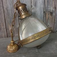 6 lampe de magasin holophane