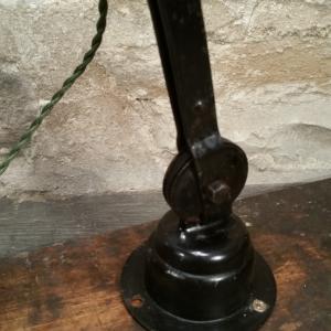 6 lampe nam