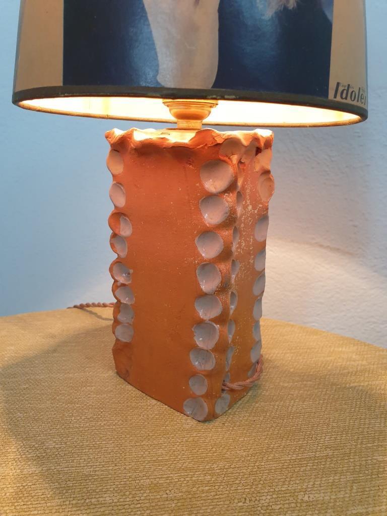 6 lampe yeye