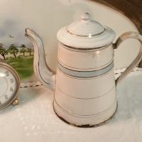 6 lbc cafetiere blanche petite