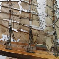 6 maquette de bateau 3 mats