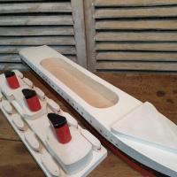 6 maquette paquebot
