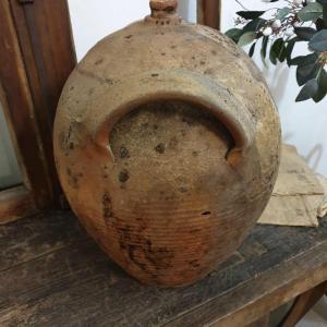 6 poterie terre cuite