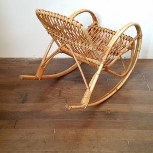 6 rocking chair enfant