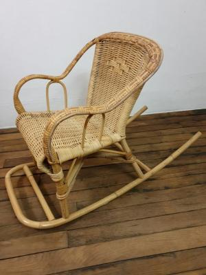 6 rocking chair
