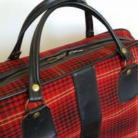6 sac de voyage ecossais