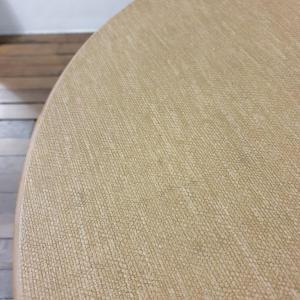 6 table basse en bambou